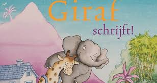Voorstelling groep 1, 2 en 3/4 Giraf Schrijft!