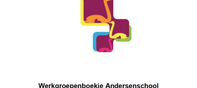 Werkgroepenboekje 2018-2019